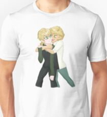 Adrien and Felix Unisex T-Shirt