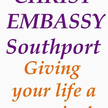 Christ Embassy Southport by AngelaAngel