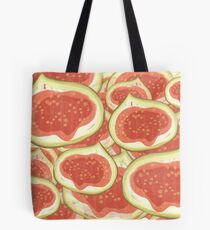 Figs Figs Figs Tote Bag