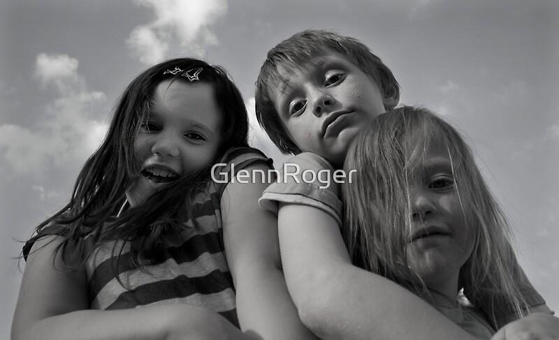 Friends by GlennRoger