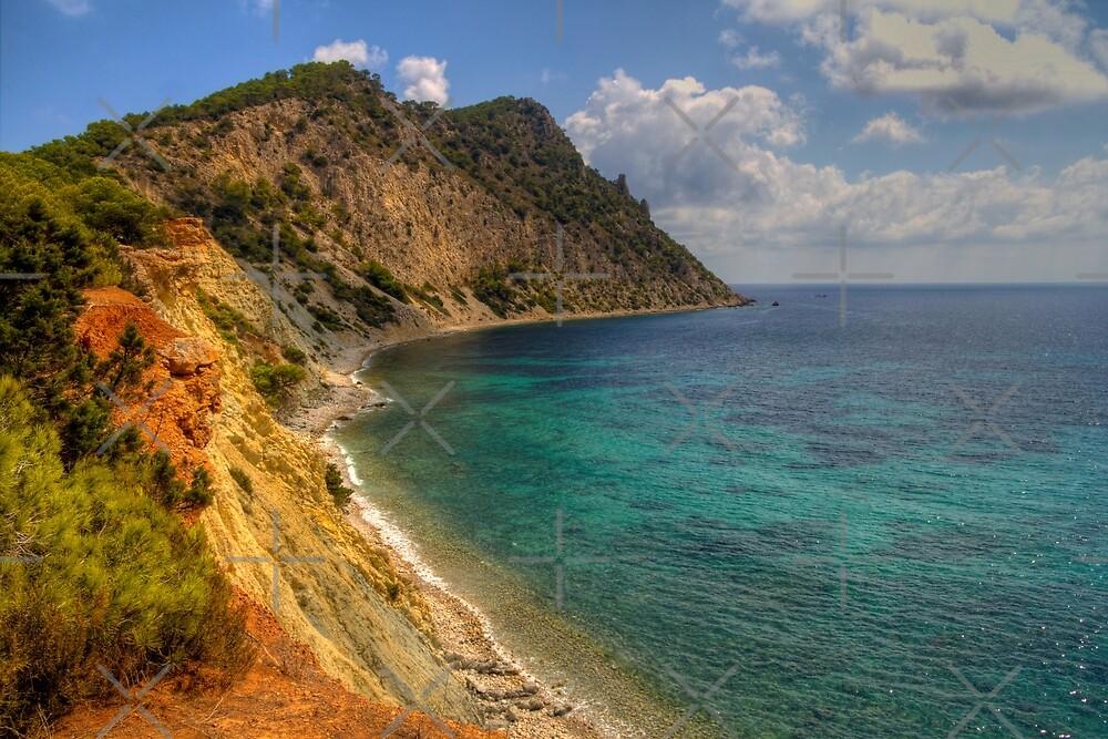 Sol Den Serra, Ibiza by Tom Gomez