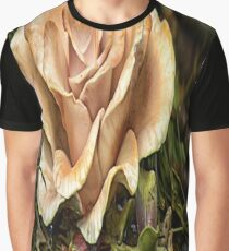 Ethereal Effloresce Graphic T-Shirt