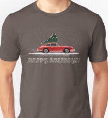 Christmas 911 Unisex T-Shirt