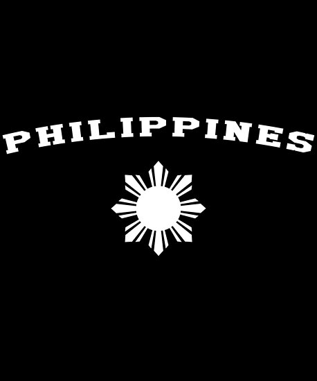 c8211146e7 'Philippines Pilipinas Flag Sun' Poster by banwa