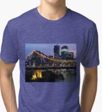 Brisbane Tri-blend T-Shirt