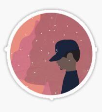Lil Chano Sticker