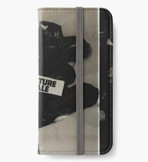 The Future Is Female iPhone Wallet/Case/Skin
