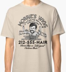 Morrie's Wigs Classic T-Shirt