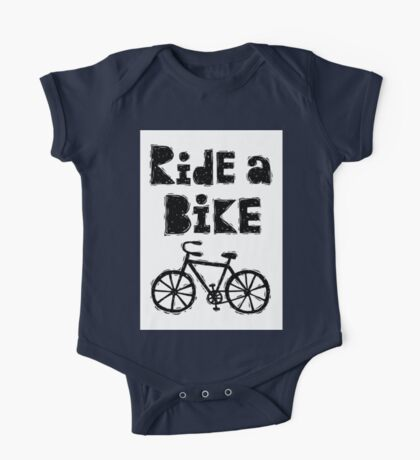 Ride a Bike - woody  Kids Clothes