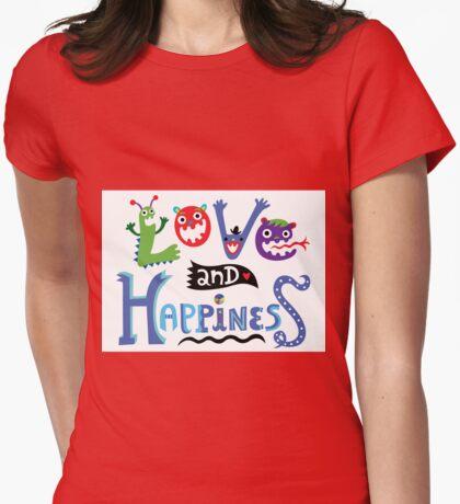 Love & Happiness T-Shirt