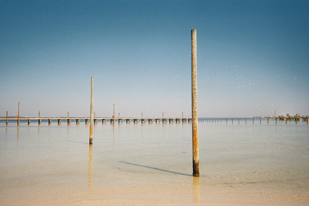 Quietwater Beach - Pensacola, FL by dontlikemyfire