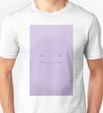 Ditto Face Unisex T-Shirt