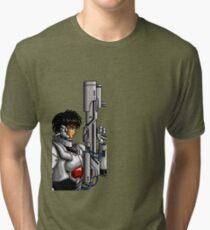 Phantasy Star IV - Wren Tri-blend T-Shirt