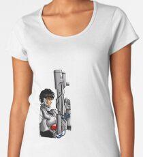 Phantasy Star IV - Wren Women's Premium T-Shirt