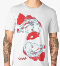 Ann Persona 5 Fan art  Men's Premium T-Shirt