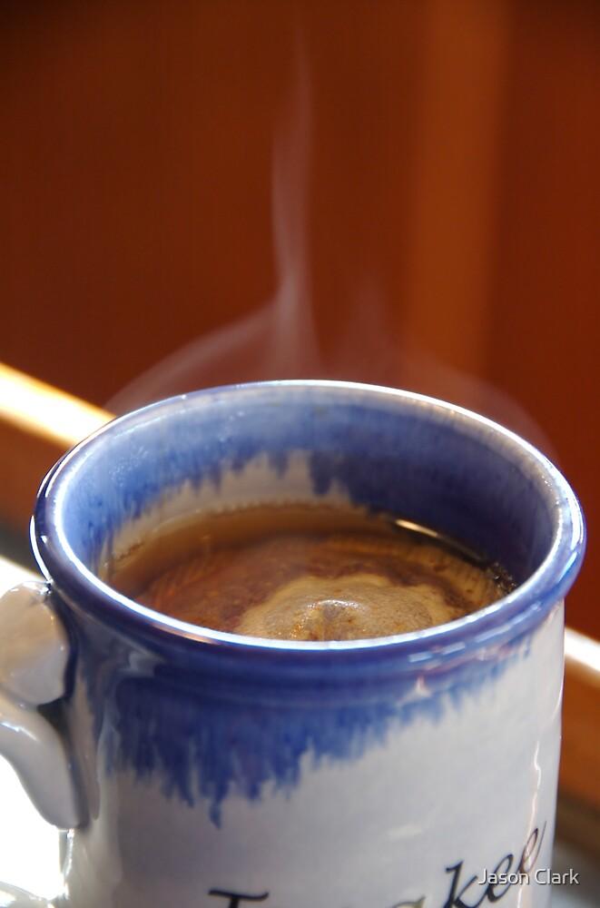 Coffee Fiend by Jason Clark