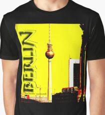 Berlin Graphic T-Shirt