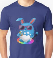 Azumarill In Pool Unisex T-Shirt