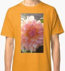 Stunning Dahlia Classic T-Shirt