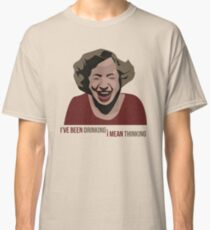 Kitty Forman Laughing - That 70s Show Classic T-Shirt