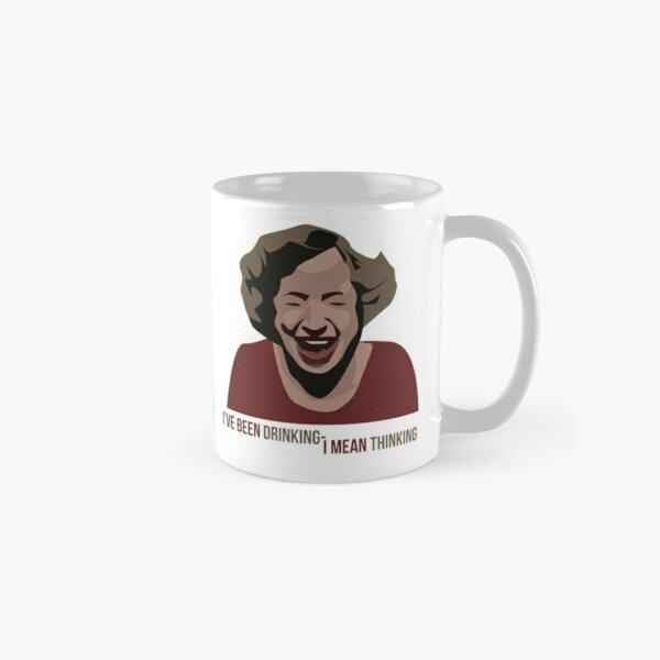 Kitty Forman Laughing - That 70s Show Classic Mug