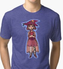 forest witch Tri-blend T-Shirt