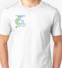 #wildkoaladay small Unisex T-Shirt