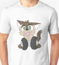 Chibi Willow Unisex T-Shirt