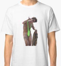 Camiseta clásica John Mayer speedo