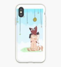 """""""Reach for the Stars"""" iPhone Case"""