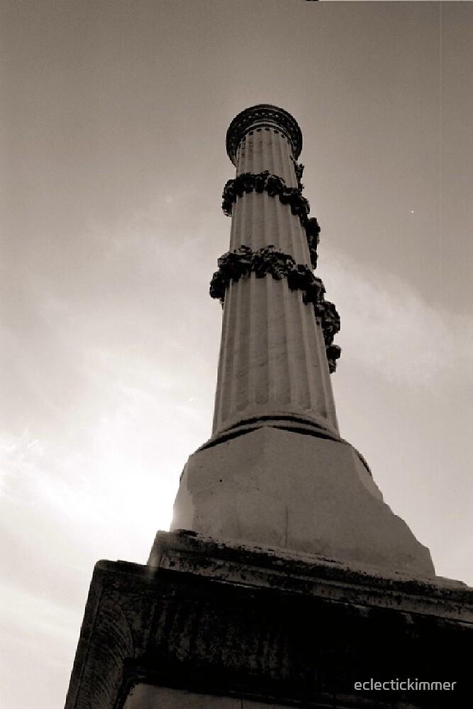 Column by eclectickimmer