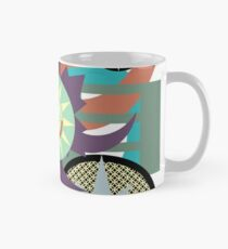 They Will Reach and They Will Fall Mug