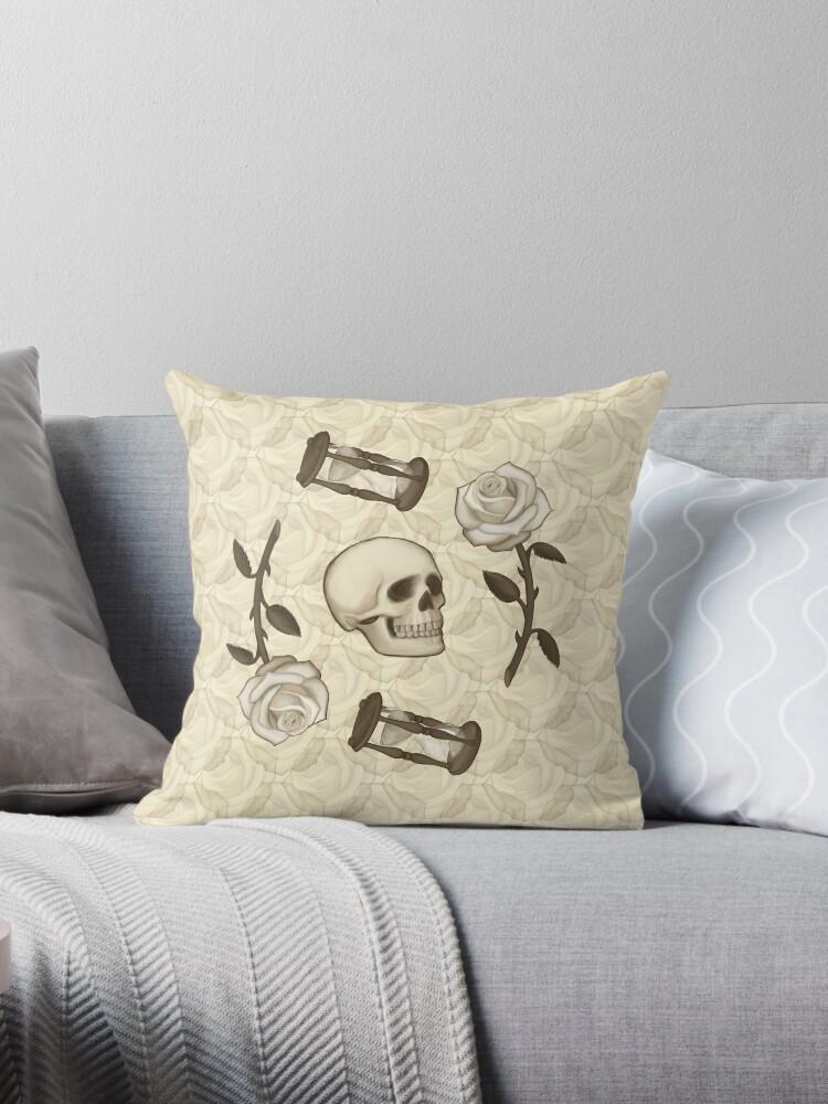 memento light throw pillows by mamangaba redbubble