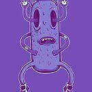 Purple People  by strangethingsA