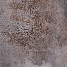Weathered concrete wall by homydesign