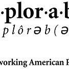 Deplorable Definition - Hardworking American Patriot by CentipedeNation