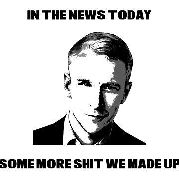 CNN Fake News by CentipedeNation