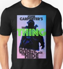 THE THING 31 - GREEN T-Shirt