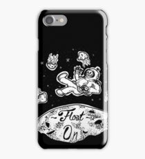 Float On iPhone Case/Skin