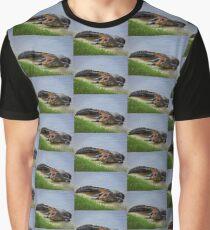 Alligator in Florida  Graphic T-Shirt
