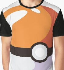 Gotta Catch 'Em All Graphic T-Shirt