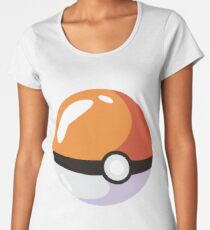 Gotta Catch 'Em All Women's Premium T-Shirt