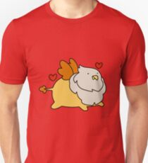 Love Griffin  Unisex T-Shirt