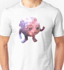 Galaxy Brain Unisex T-Shirt