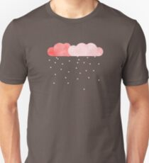 The Rosy Blizzard T-Shirt
