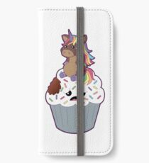 Practically Cannibalism iPhone Wallet/Case/Skin