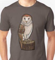 Barn Owl! Unisex T-Shirt