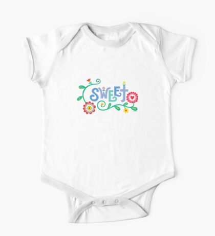 Sweet  Kids Clothes