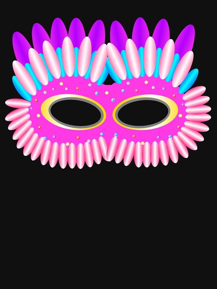 Mardi Gras by EddyG