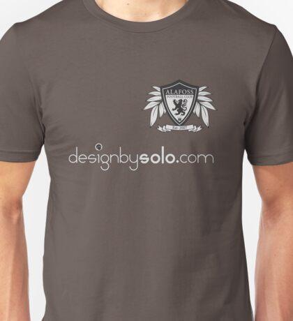 Alafoss Football Club T-Shirt
